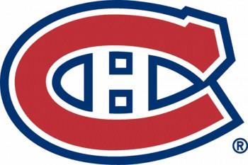 Эмблема хоккейной команды Монреаль Канадиенс