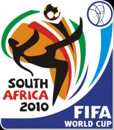 Логотип компании Чемпионат мира по футболу 2010.