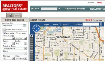 Ванкувер - жильё на продажу