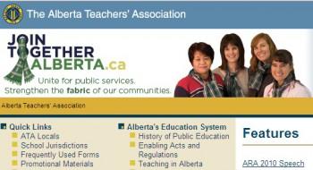 Зарплата учитилей Альберты самая высокая в Канаде