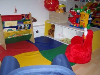 детский сад, Остров Принца Эдуарда