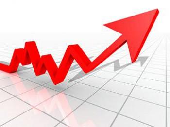 Рост ВВП и прирост экононики Канады