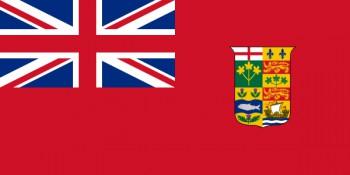 142 летний Флаг Канады продан на аукционе Собис 120 тысяч долларов
