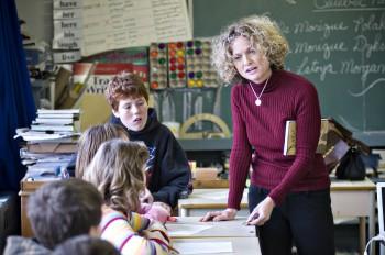 школа в Квебеке