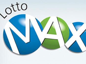 Лото Макс джекпот lotto max jackpot