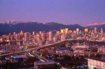 квартира на съём, Ванкувер