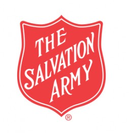 Эмблема организации Армия спасения