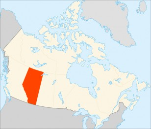 иммиграция в Канаду, Альберта