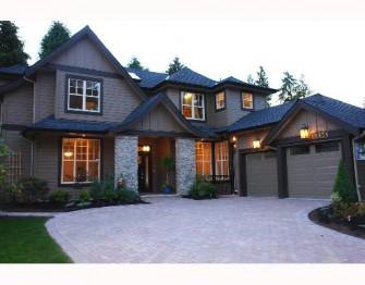 Ванкувер, недвижимость, жильё, дом на продажу