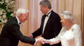 Дэвид Джонстон, новый генерал-губернатор Канады