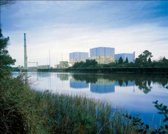 Атомная электростанция Нью-Брансуик