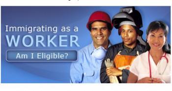 иммиграция в Канаду для рабочих программа