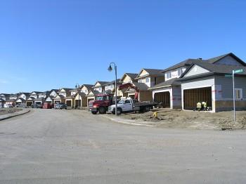 Новый дом на продажу Саскатун Саскачеван