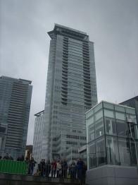 Shaw Tower Коул Харбор Ванкувер самая дорогая квартира Канада
