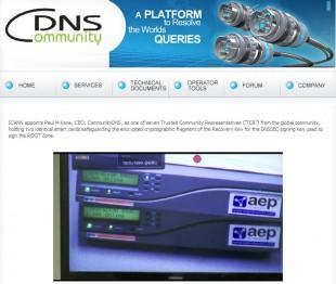 перезагрузка интернета DNSSEC