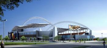 канадский футбол Блу-Бомберс Виннипег новый стадион