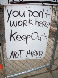 экономика Канады, безработица, сокращение, рабочие места