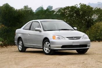 Хонда, Honda Civic, купить в Канаде, отзыв автомабиля, неисправность зажигание
