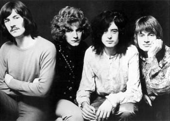 Led Zeppelin Саскачеван Реджайна