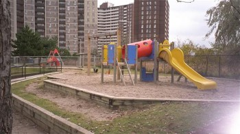 Willowridge Child Care Centre, Торонто
