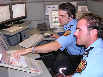 911 Виннипег