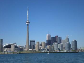 Торонто в списке самые дорогие города мира