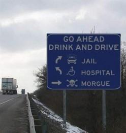 наказание водителей за вождение в состоянии алкогольного опьянения