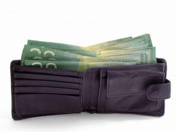 покупательская уверенность канадцев снизилась