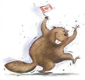 В канаде жить хорошо!