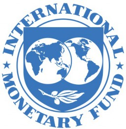 Международный Валютный Фонд логотип
