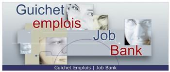 экономика Канады рабочие места безработица