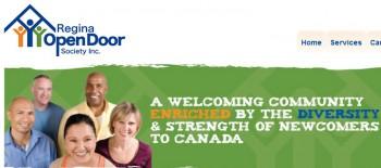 Общество открытых дверей Реджайны Regina Open Door Society