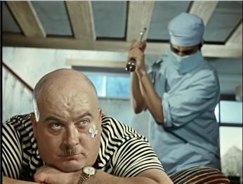 Вакцинация против гриппа Калгари