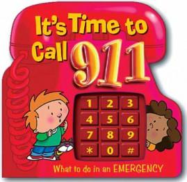 911 Онтарио ребёнок балуется