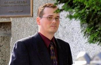сотрудник пограничной службы Канады Дэниел Гринхалг сексуальные домогательства