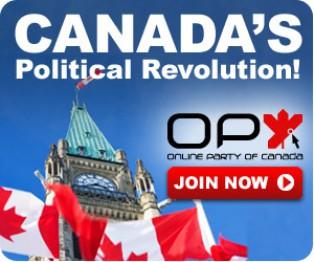 Онлайн-партия Канады