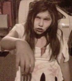девочка из Альберты спасла тонущих детей