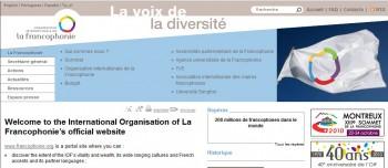 Саммит франкоговорящих государств - Франкофония