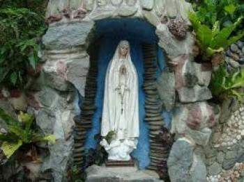 Святая дева Мария Винздор Канада