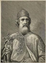 Великий князь Владимир Святославич