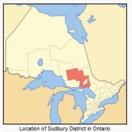Садбери, Онтарио