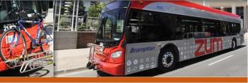 Xcelsior гибридная модельа автобус Виннипег компания New Flyer