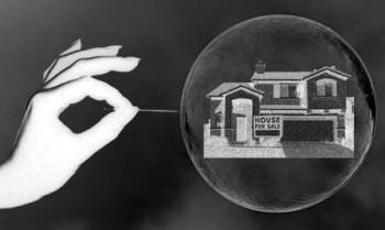 недвижимость рынок жилья кризис пузырь Канада