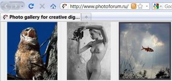 Реклама канадских федеральных агенств на сайтах с голыми девушками