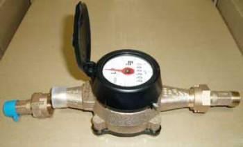 Счётчик расхода воды Виннипег цена на воду