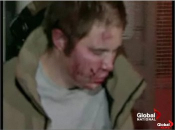 Ванкувер удерживал в заложниках 3 летнего ребёнка 8 часов