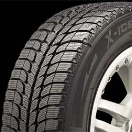 Michelin X Ice winter tire Мишлин зимние покрышки