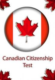 сдать тест на канадское гражданство