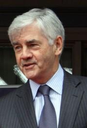 Министр иностранных дел Канады Лоренс Кэннон