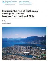 Канада не готова к сильным землетресениям